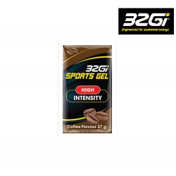 32Gi Race Range Sports Gel, coffee