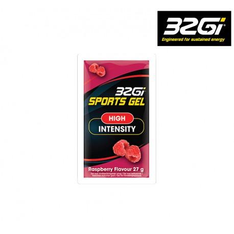 32Gi Race Range Sports Gel, raspberry