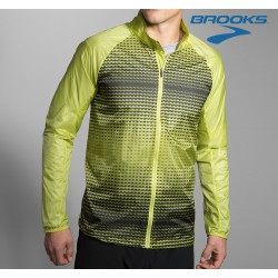 Brooks LSD Jacket Mens