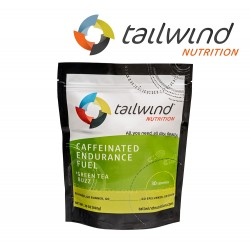 Tailwind Caffeinated Endurance Fuel Medium, green tea buzz