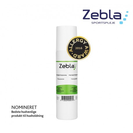 Zebla Imprægneringsspray 300 ml