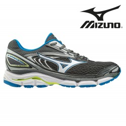 Mizuno Wave Inspire 13 Men darkshadow/wht/yellow