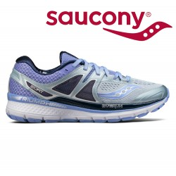 Saucony Triumph ISO 3 Woman