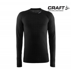 Craft Warm Wool Crew Neck Men