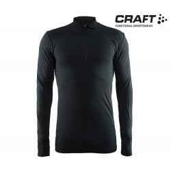 Craft Active Comfort Zip Men, black