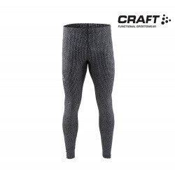 Craft Mind Reflective Tights Men, black