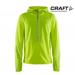 Craft Brilliant 2.0 Hood Jacket Men, flumino