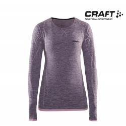 Craft Active Comfort Roundneck LS Woman, montana