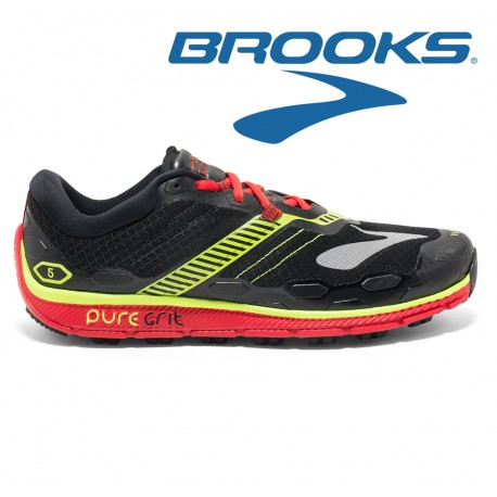 Brooks PureGrit 5 Men
