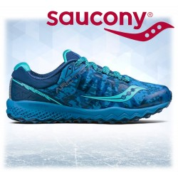 Saucony Peregrine 7 Ice Woman