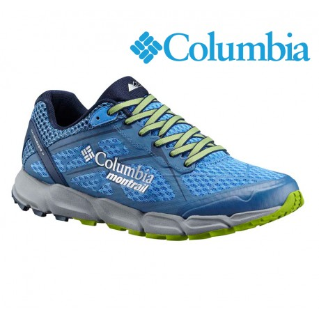 Columbia Calderado II Men