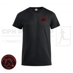 Ice-T Funktions T-shirt Men - Jels Frivillige Brandværn
