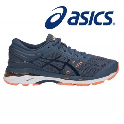 Asics Gel-Kayano 24 Woman