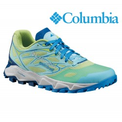 Columbia Trans Alps F.K. Women