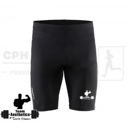 Mind Short Tights, Men | sort - Team Aesthetics