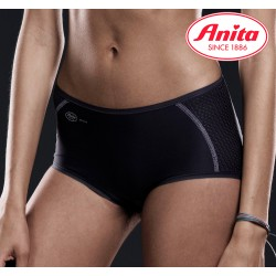 Anita Sports Panty Woman, black