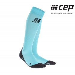 CEP Compression Sock Woman, burpee blue