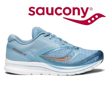 Saucony Kinvara 9 LOTR Woman