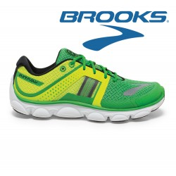 Brooks PureFlow 4 Jr.