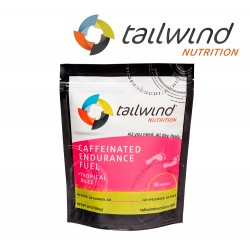 Tailwind Caffeinated Endurance Fuel Medium, tropical buzz