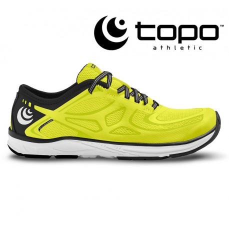 Topo Athletics ST-2 Men green/black