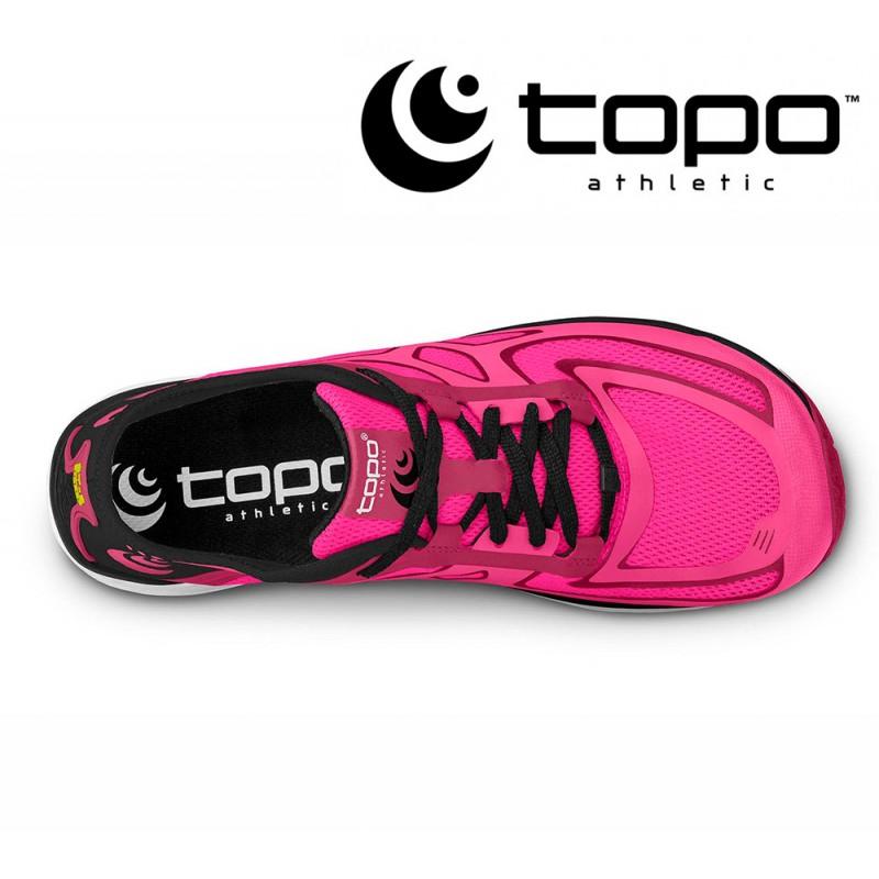 7453bd76e1c Topo Athletics ST-2 Woman fushia/black