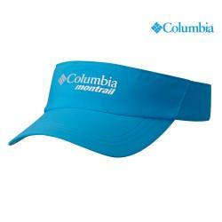 Columbia Montrail Titan Ultra Visor Unisex, blue