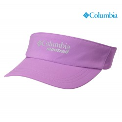 Columbia Montrail Titan Ultra Visor Unisex, crown jewel