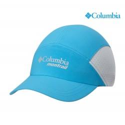 Columbia Montrail Titan Running Hat Unisex, compass blue
