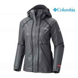 Columbia Montrail Outdry EX Caldorado Shell Jacket Woman