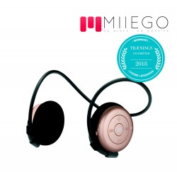 Miiego AL3+ Freedom Woman Rose Gold