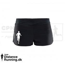 """Craft Essential 2"""" Shorts Women, black - Team Distance Running"""