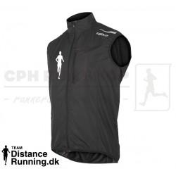 Fusion S1 Run Vest Men, black - Team Distance Running
