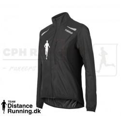 Fusion S1 Run Jacket Men, black - Team Distance Running
