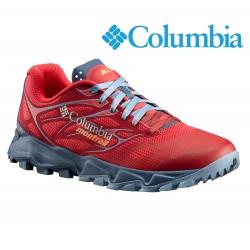 Columbia Trans Alps F.K.T. Trailsko Dame