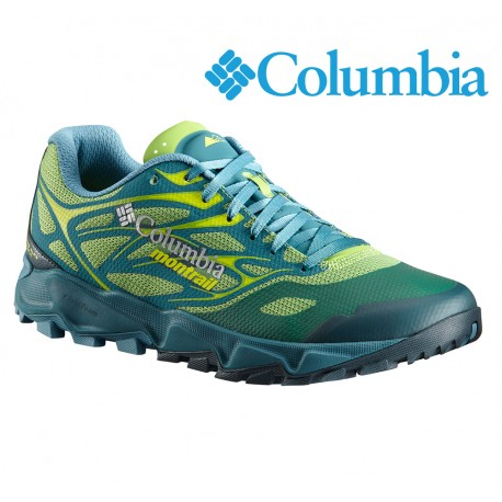 Columbia Trans Alps F.K.T. Men
