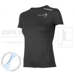 C3 T-shirt, Women | sort - Erhvervsnetværk for Frie Prak. Fysio
