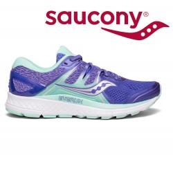 Saucony Omni ISO Woman