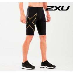 2XU MCS Run Comp Short Tights Men