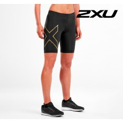 2XU MCS Run Comp Short Tights W.