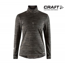 Craft Grid HalfZip Women