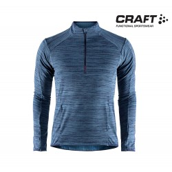 Craft Grid HalfZip Men