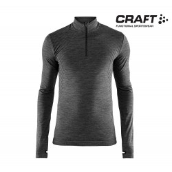Craft Fuseknit Comfort Zip Men