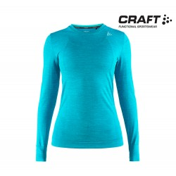 Craft Core Fuseknit RN Longsleeve Women