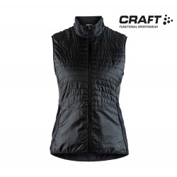 Craft Urban Run Body Warmer Women