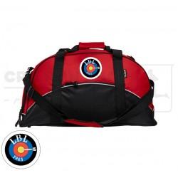 Clique Basic Bag, red - Lyngby Bueskyttelaug